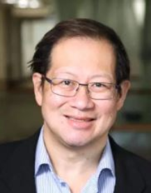 Hollywood Private Hospital specialist Francis Chai