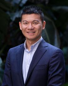 Strathfield Private Hospital specialist Mark Kao