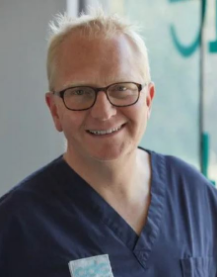 Masada Private Hospital specialist Adam Keyes-Tilley