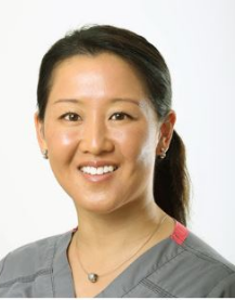 Masada Private Hospital specialist Jaclyn Wong