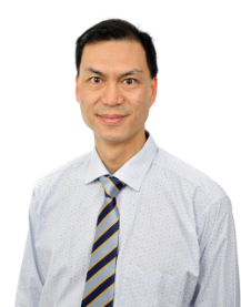 Westmead Private Hospital specialist Colin Tan