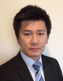 John Flynn Private Hospital specialist Aaron Lin