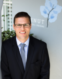 Lake Macquarie Private Hospital specialist Robert Foster