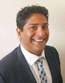 Westmead Private Hospital specialist Deepak Cheriachan
