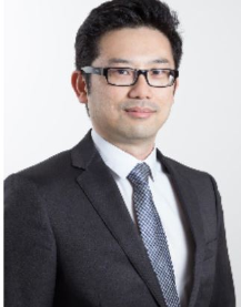 Warringal Private Hospital specialist Dixon Woon