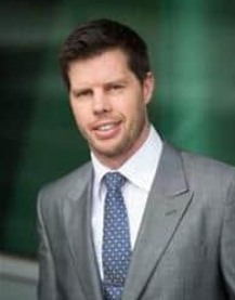 John Flynn Private Hospital specialist Richard Sullivan