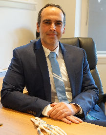 Glenferrie Private Hospital, The Avenue Hospital specialist Sina Babazadeh
