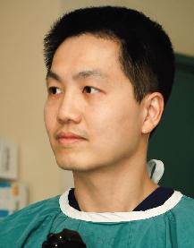 Warringal Private Hospital specialist Bernard Chin