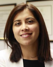 John Flynn Private Hospital specialist Rashmi Bansal