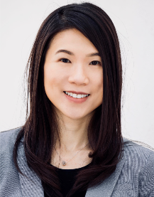 Waverley Private Hospital specialist Joanne Goh