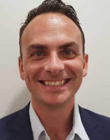 Westmead Private Hospital specialist Matthew Jones