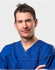 Westmead Private Hospital specialist Matthew Wilson