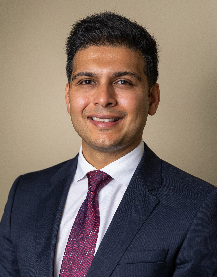 Linacre Private Hospital specialist Vishal Pai