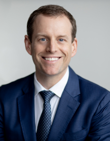 North Shore Private Hospital specialist MICHAEL SYMES