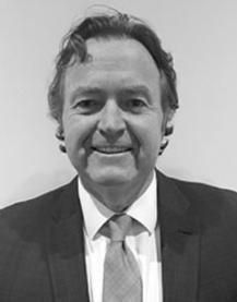 Warringal Private Hospital specialist Bernard Lyons