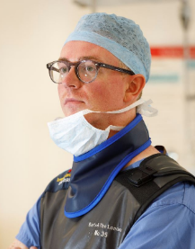 The Avenue Hospital, Warringal Private Hospital specialist Peter Keogh