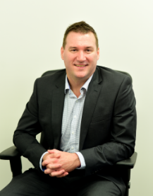 North West Private Hospital specialist Daniel Walker