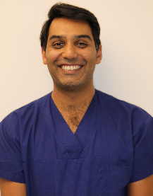 Warners Bay Private Hospital, Lake Macquarie Private Hospital specialist Deegesh Shah