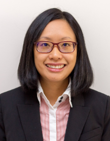 Mitcham Private Hospital specialist Hui Yi Ng