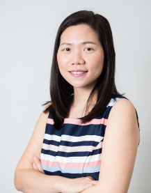 Westmead Private Hospital specialist Adeline Chan