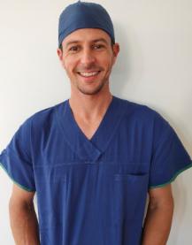 Masada Private Hospital, Shepparton Private Hospital specialist Russel Krawitz