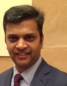 Shepparton Private Hospital specialist Gaurang Shah