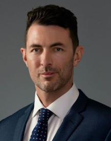 Warringal Private Hospital specialist Nathan Hayward