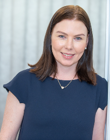 North West Private Hospital specialist Brooke O'Brien