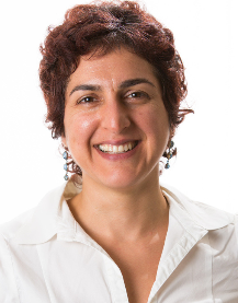 St Andrew's Ipswich Private Hospital specialist Marjan (Jane) Ghadiri