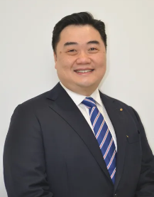 Mitcham Private Hospital specialist Kenneth Sun