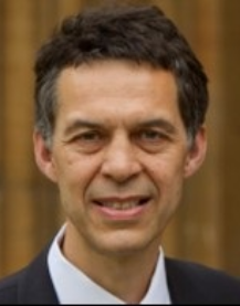 North West Private Hospital specialist Graham Radford-Smith