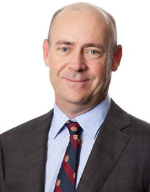 St Andrew's Ipswich Private Hospital specialist David Walker
