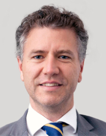Strathfield Private Hospital specialist Philip Le Page