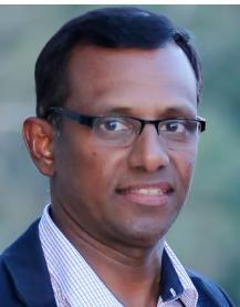 Warringal Private Hospital specialist Sudheshan Sundaralingham