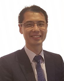 Hollywood Private Hospital specialist Michael (Zixiang) Lim