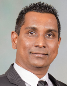 Lake Macquarie Private Hospital specialist Roshan Gunathilake