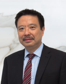 Wollongong Private Hospital specialist Stuart Tan