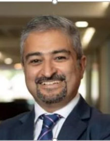 Glengarry Private Hospital specialist Alireza (Reza) Feizerfan