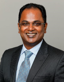 Hollywood Private Hospital specialist Sekaran Gana