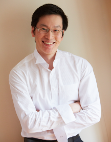 North West Private Hospital specialist Richard Cheng