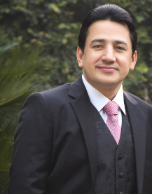 Mitcham Private Hospital specialist Muhammad Hashim