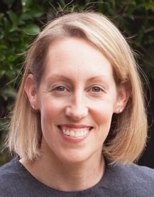 North West Private Hospital specialist Leah Goodwin