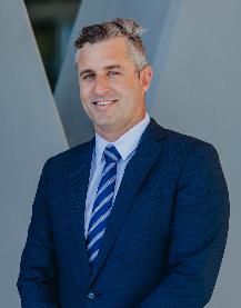 John Flynn Private Hospital specialist Andrew McBride