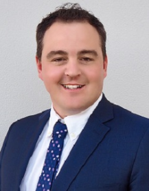 Wollongong Private Hospital specialist Matthew Beck