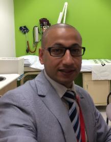 Cairns Private Hospital specialist Gaurav Puri