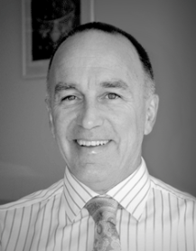 Nowra Private Hospital, Wollongong Private Hospital specialist Paul Ferris