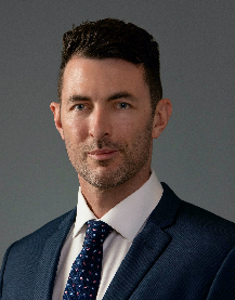 Waverley Private Hospital specialist Nathan Hayward
