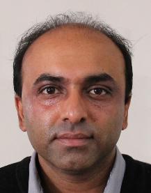 Lake Macquarie Private Hospital specialist Shyam Gangadharan