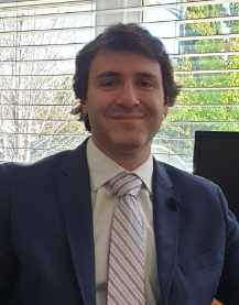 Southern Highlands Private Hospital specialist Martin Di Nallo
