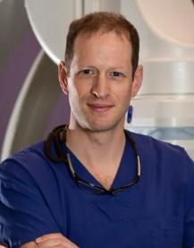 Hollywood Private Hospital specialist Jon Spiro